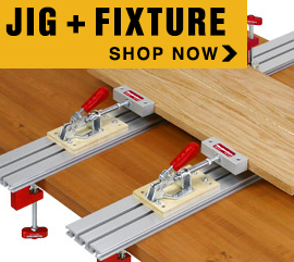 Jig and Fixture Hardware