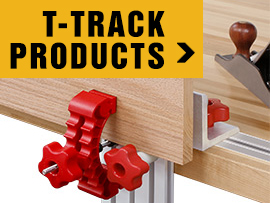 T-Track Products
