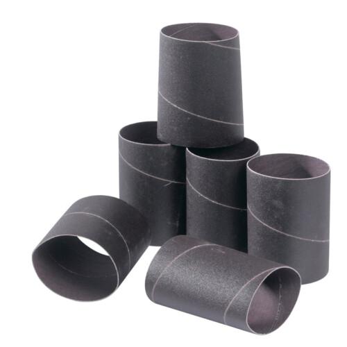 DELTA 31-813 3-Inch 150 Grit Sanding Sleeves for 31-780 Spindle Sander
