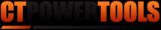 CT Power Tools Retina Logo